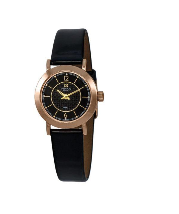 Часы - Золото, Ника