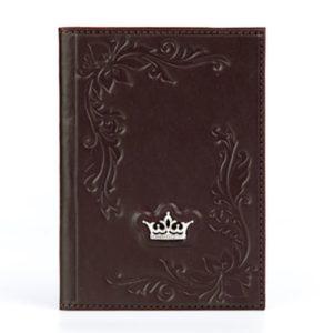 Обложка для паспорта Королева