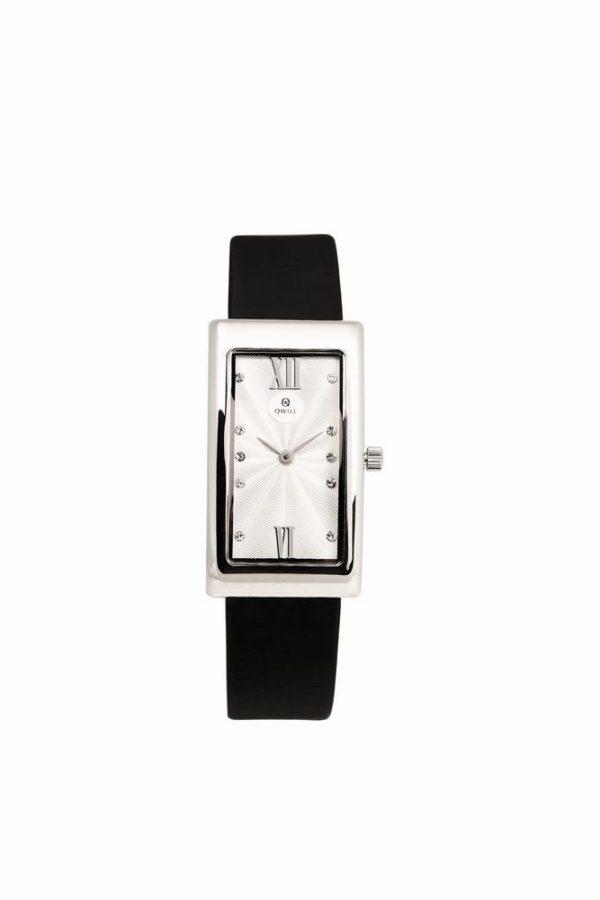 Часы - Серебро, Ника